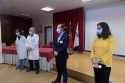 CHBM recebe novos médicos