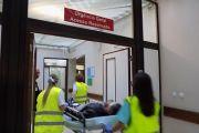 Centro Hospitalar Barreiro Montijo participa no simulacro RAILEX 17