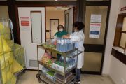 COVID-19 | Esclarecimentos sobre donativos de alimentos