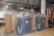 CHBM substitui caldeiras por equipamentos mais eficientes