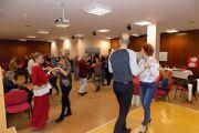 CHBM e ACES Arco Riberinho promovem manhã de trabalho para utentes e familiares diabéticos