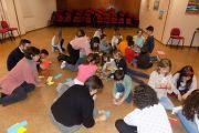 NHACJR assinala o Mês da Prevenção dos  Maus Tratos na Infância