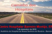 Caminho dos Hospitais - Plano Diretor: Que desafios?
