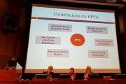 Equipa de Prevenção da Violência em Adultos do CHBM em destaque na região