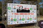 1º Trail CHBM - Baía do Tejo foi um sucesso!