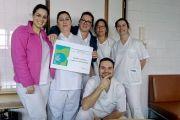 O Dia Europeu do Enfermeiro Perioperatório