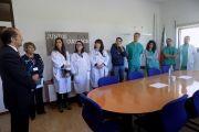 CHBM contrata 10 médicos