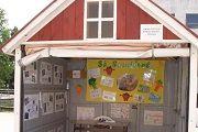 Pediatria na XV Feira Pedagógica do Barreiro
