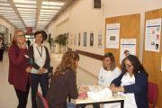 O Dia Mundial da Diabetes no Centro Hospitalar Barreiro Montijo