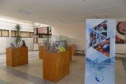 Agrupamento de Escolas Augusto Cabrita assinala aniversário do CHBM com exposição