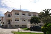 Consulta da Valência de Infecciologia no Hospital do Montijo