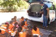 O CHBM realiza novas Atividades de Tempos Livres para os filhos dos funcionários
