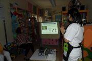 Pediatria assinala o Dia Mundial da Saúde Oral