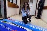COVID-19: Entrevistas aos profissionais | Vanessa Paulino - Aprovisionamento