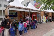 Pediatria participa na XVII Feira Pedagógica do Barreiro