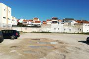 Regularização do estacionamento do Hospital do Montijo