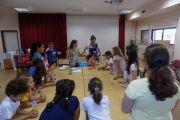 CHBM anima férias de verão dos filhos dos seus colaboradores