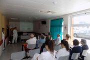 Unidade de Cirurgia de Ambulatório celebra o 7.º aniversário