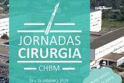 I Jornadas de Cirurgia do CHBM