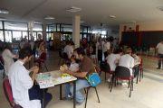 """CHBM realiza """"Hospital da Brincadeira"""" no Dia da Criança"""