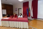 Internos da Formação Geral iniciam cursos promovidos pelo CHBM