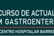 2º Curso de Gastroenterologia do Centro Hospitalar Barreiro Montijo