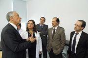 Centro Hospitalar Barreiro Montijo vai iniciar consultas de telemedicina em parceria com a Casa dos Marcos da Associação Raríssimas