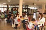 """CHBM assinala Dia da Criança com """"Hospital da Brincadeira"""""""