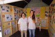 Pediatria participa na XVI Feira Pedagógica do Barreiro