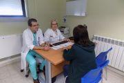 CHBM com nova consulta de Patologia Clínica